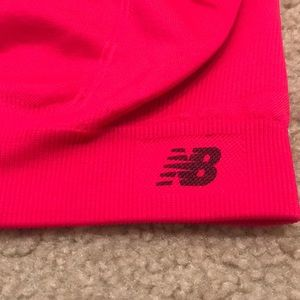 New Balance Intimates & Sleepwear - New balance sports bra pink size S